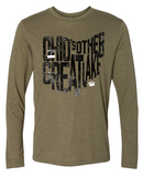 Ohio's Other Great Lake Longsleeve T
