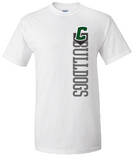 "CBB-37 ""Bulldogs"" Gildan Cotton T-Shirt"