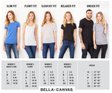SIZE CHARTS - ALL BRANDS
