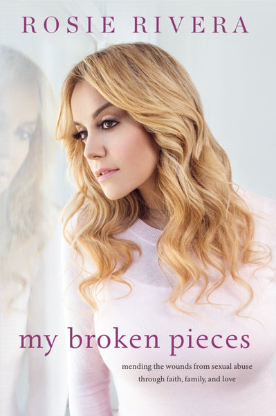 My Broken Pieces(Autographed)