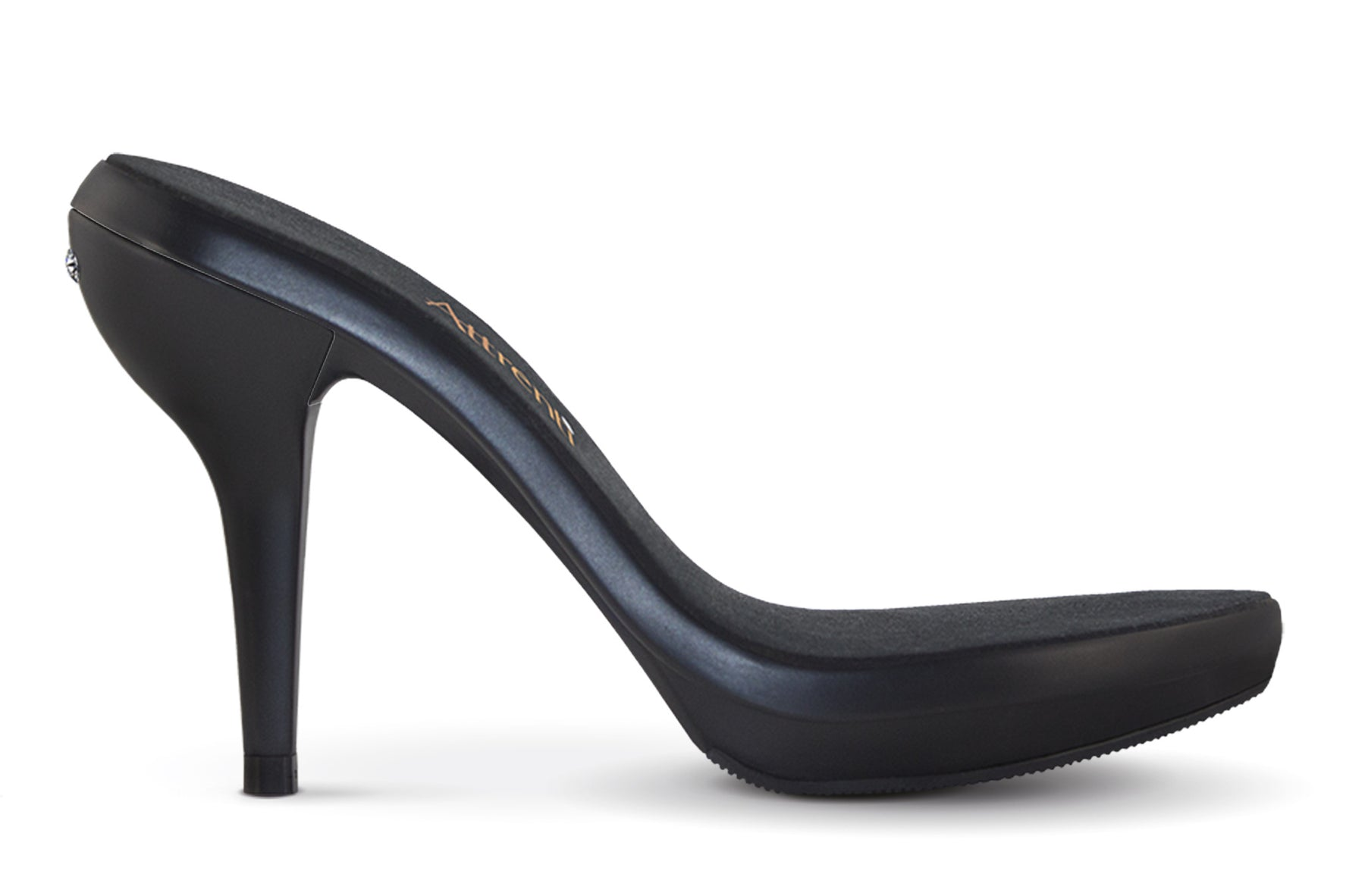 Redefining How<br> High Heels<br> Fit You