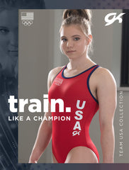 2021 Team USA Catalog by GK Gymnastics
