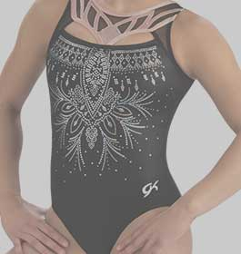Training Leotards