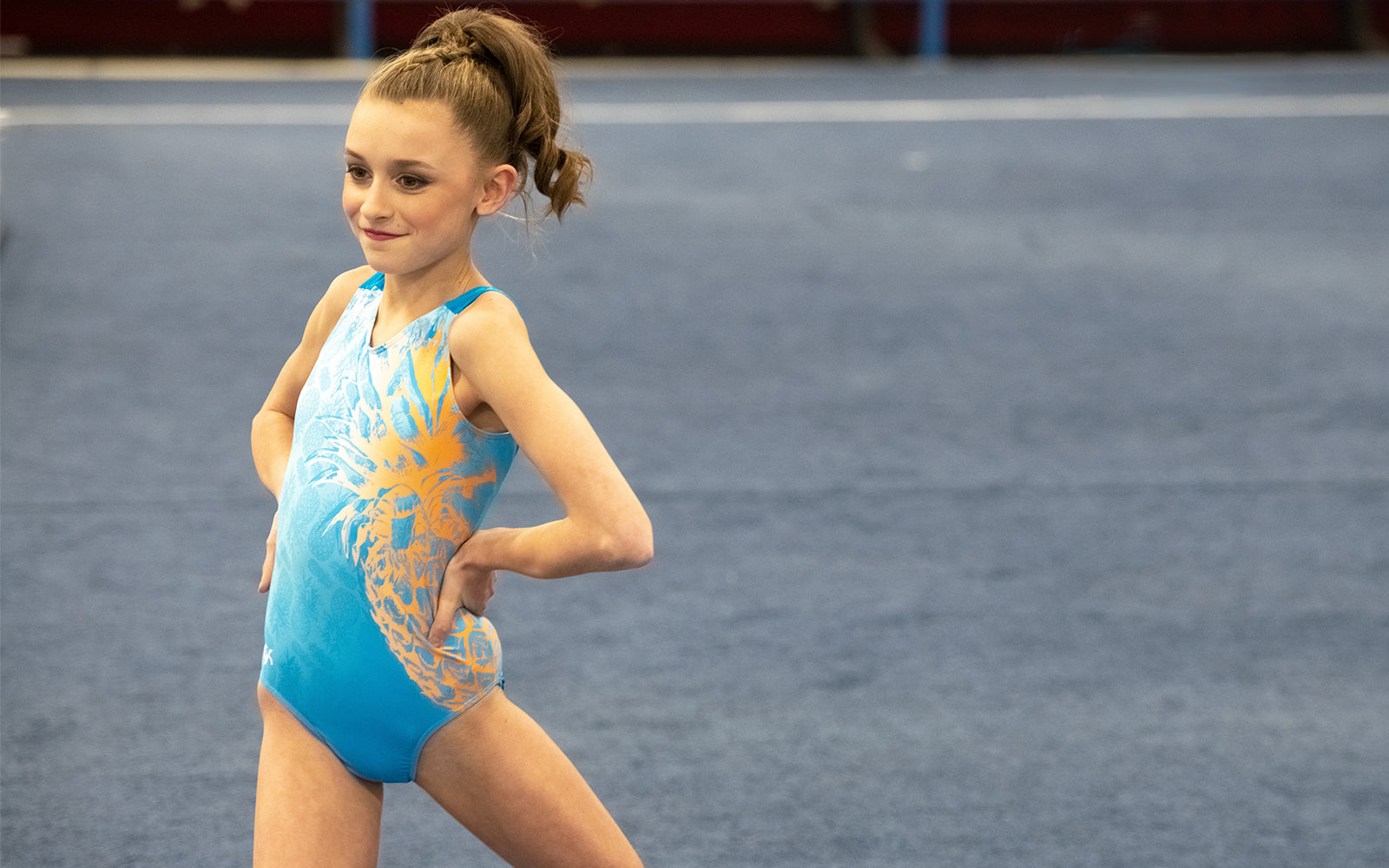 The Hottest New Leotards!