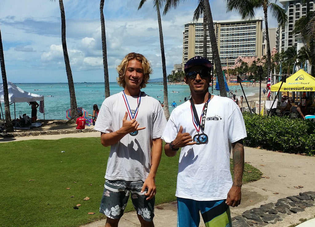HSA Surf Series Event #3 Recap