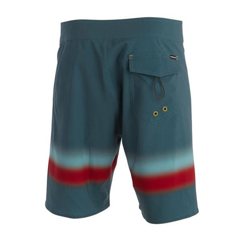 Super Brand Boardshorts Puerto Black
