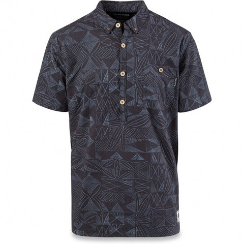 Dakine Plate Lunch Men's Pullover Woven Shirt