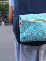 City Blue - Buy One, Give a Soular Backpack