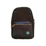 Midnight Black: Buy One, Give A Soular Backpack