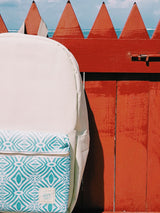 Sand White: Buy One, Give A Soular Backpack