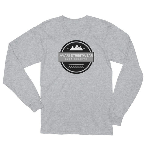 Avari Mountain Long Sleeve