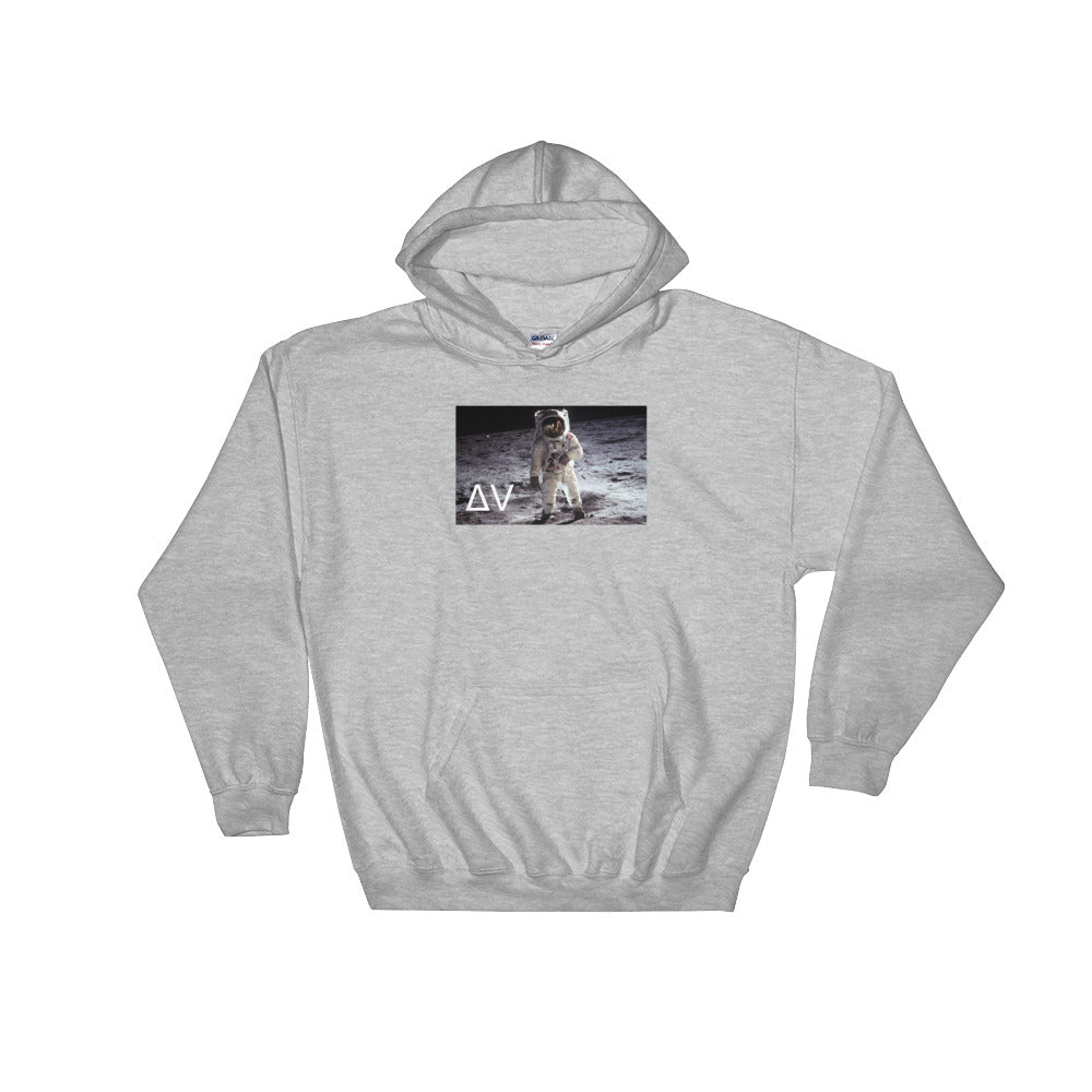 Avari Moon Hoodie - Avari Collection