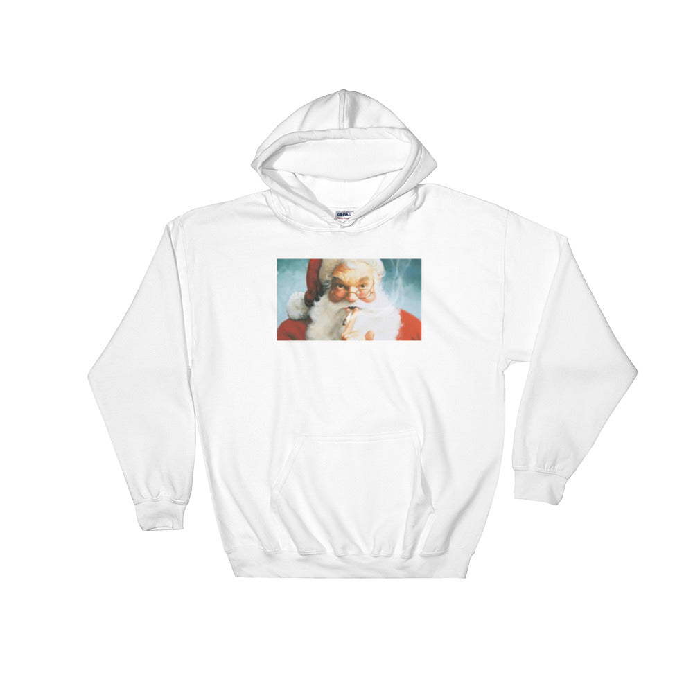 Avari Santa Hoodie - Avari Collection