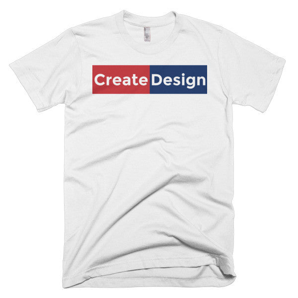 Create Design t-shirt (men's)