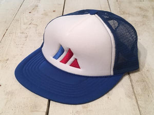 Foam Trucker (Red / White /Blue)