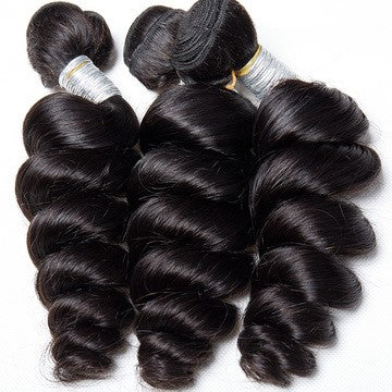 Brazilian Bawse Wave Wefts