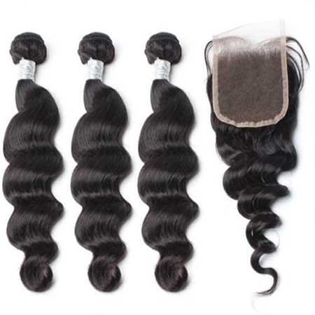 Brazilian Bawse Wave Bundle Deals