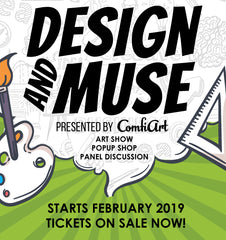 Design and Muses