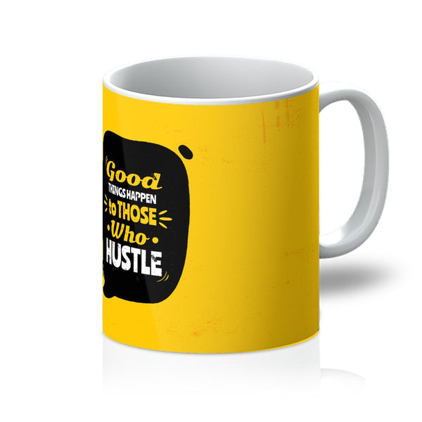 Good Things Mug - ComfiArt