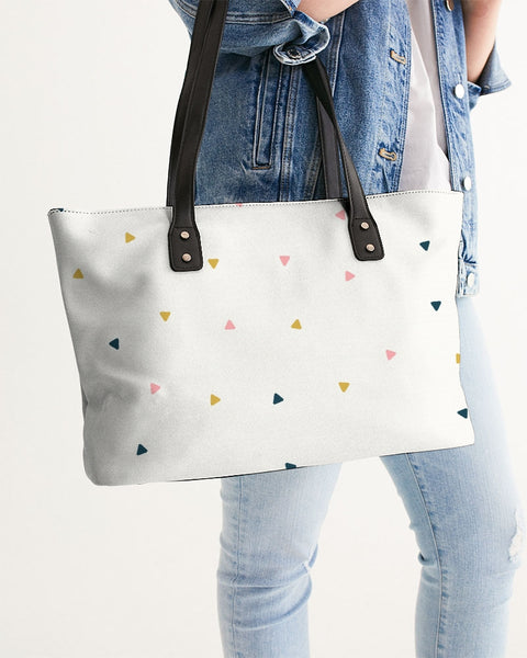 Abstract Stylish Tote - ComfiArt