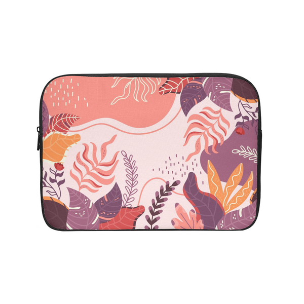 purp Laptop Sleeve - ComfiArt