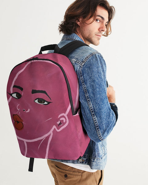Slick Large Backpack - ComfiArt