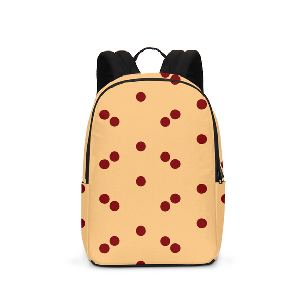 Dots Large Backpack - ComfiArt