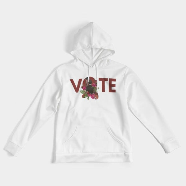 Vote Hoodie Limited Edition - ComfiArt