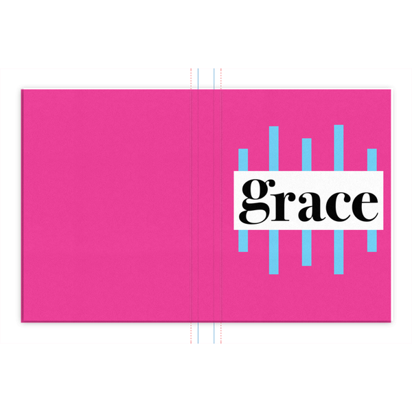 Grace Journals - ComfiArt
