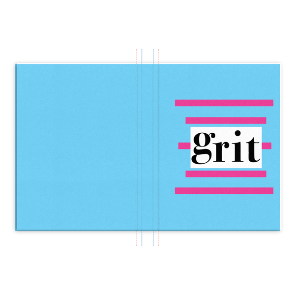 Grit Journals - ComfiArt