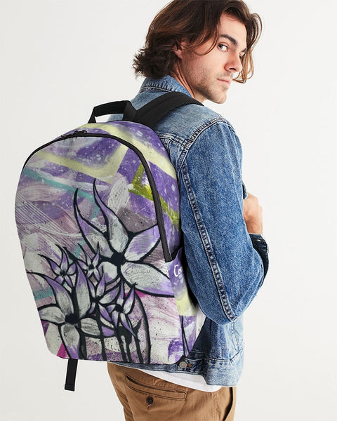 Lily Large Backpack - ComfiArt