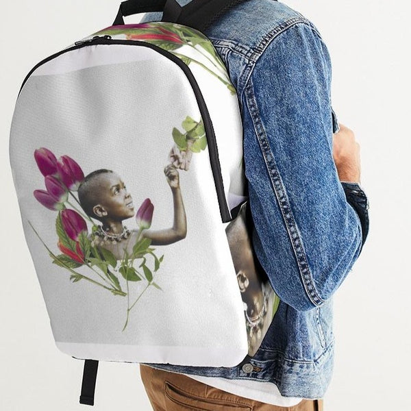 Legacy of Hope Large Backpack - ComfiArt