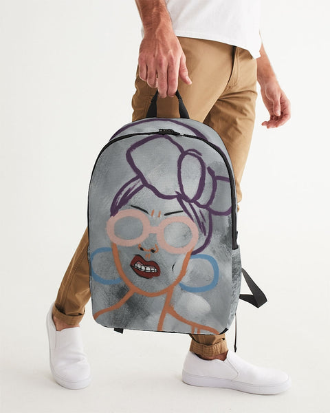 LaKeisha Large Backpack - ComfiArt