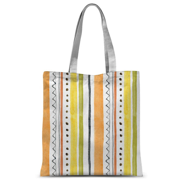 Sublimation Tote Bag - ComfiArt