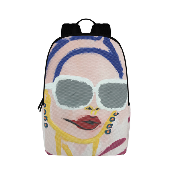 Stephanie Large Backpack - ComfiArt
