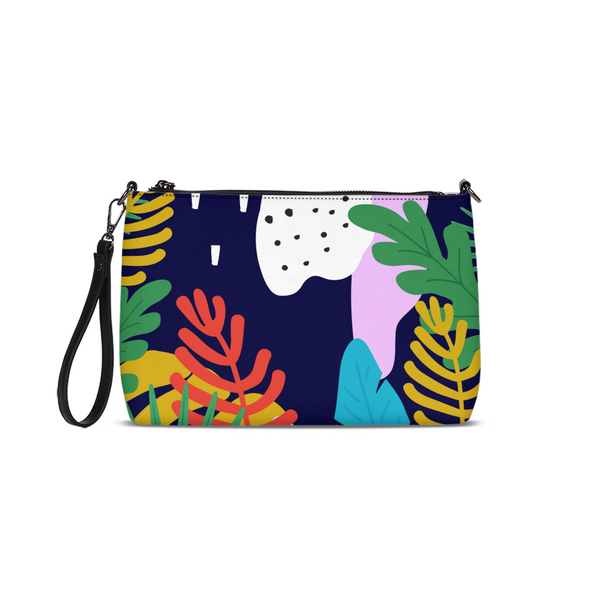 PopFloral Daily Zip Pouch - ComfiArt