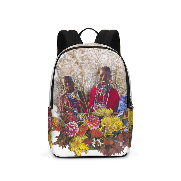 Generational Wealth Large Backpack - ComfiArt
