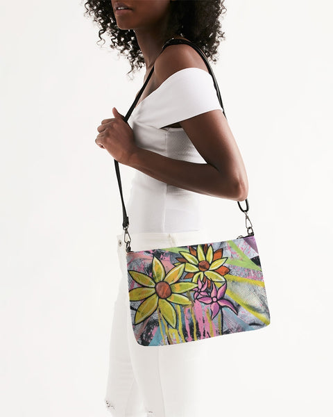 Evangeline Daily Zip Pouch - ComfiArt