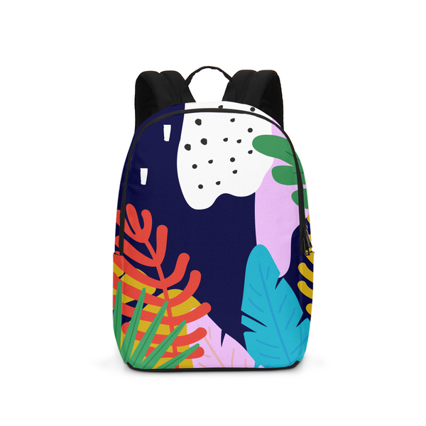 PopFloral Large Backpack - ComfiArt