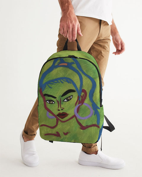 Sasha Large Backpack - ComfiArt