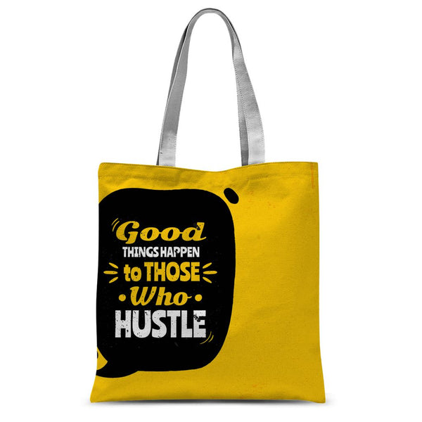 Good Things Tote Bag - ComfiArt