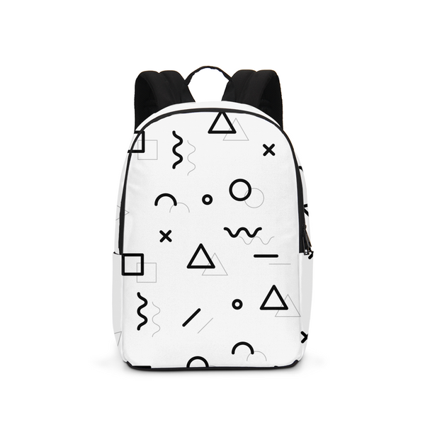 Abstract Love Large Backpack - ComfiArt
