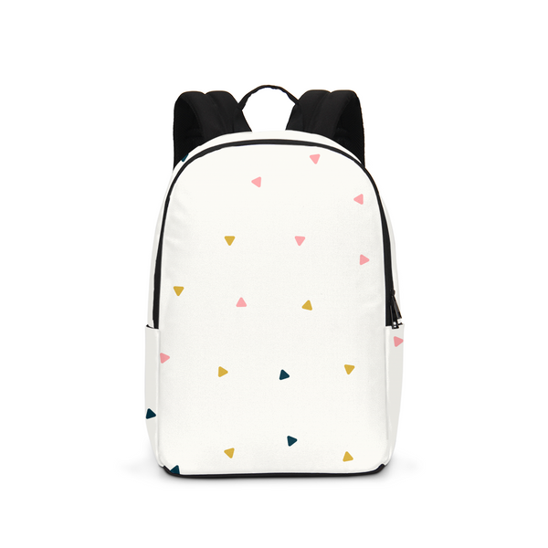 Abstract Fall Large Backpack - ComfiArt