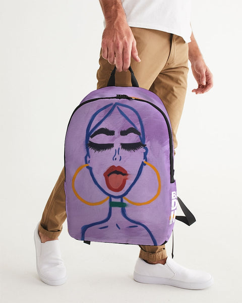 Lila Large Backpack - ComfiArt