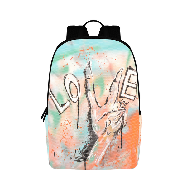 Love Large Backpack - ComfiArt