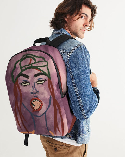 Alex Large Backpack - ComfiArt