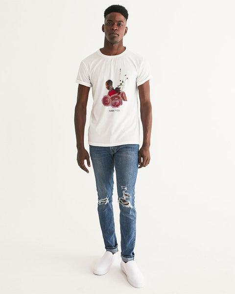 Envisioning The Future Men's Graphic Tee - ComfiArt
