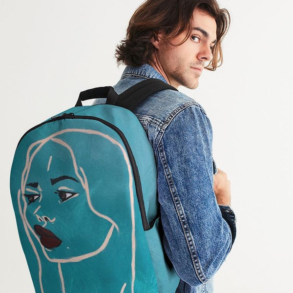 Charlie Large Backpack - ComfiArt