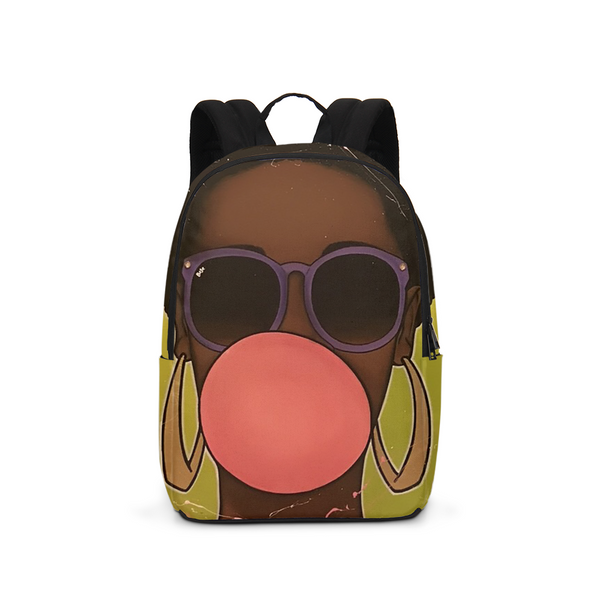 Bubble Gum Large Backpack - ComfiArt