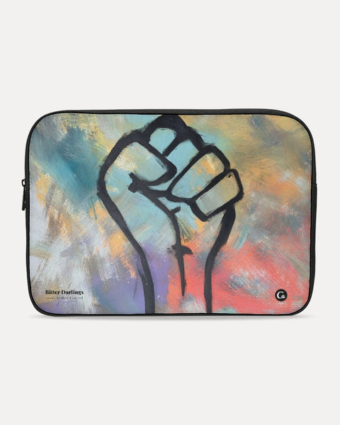 Power Bitter Darlings Laptop Sleeve - ComfiArt